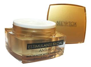 Crema Facial Beetox. El Botox Del Veneno De Las Abejas