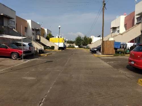 Casa En Cuautitlan Duplex En Fraccionamiento Cerrado
