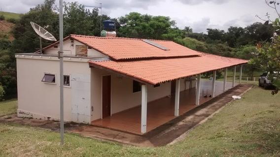 Sítio Com 3 Quartos Para Comprar No Zona Rural Em Nepomuceno/mg - Nep349