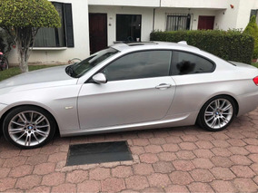 Bmw Serie 3 3.0 335i Coupe M Sport At 2010
