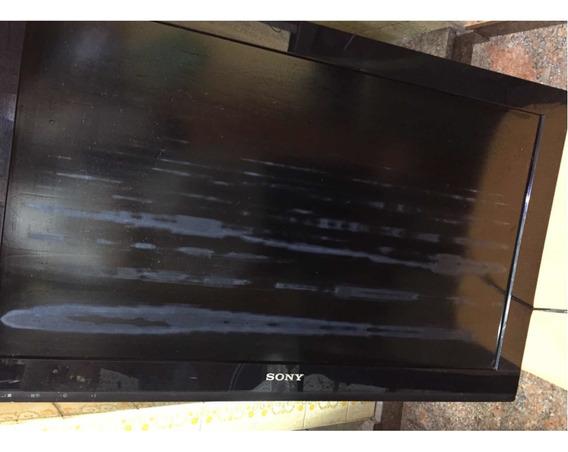 Tv Sony Bravia Kdl 32bx 425 No Estado Leia Descritivo Abaixo