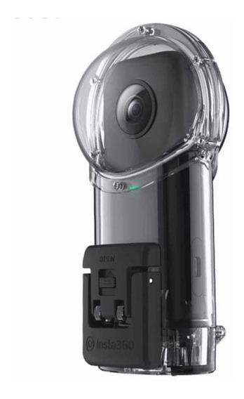 Caixa Estanque ( Dive Case) Pra Insta360 One X