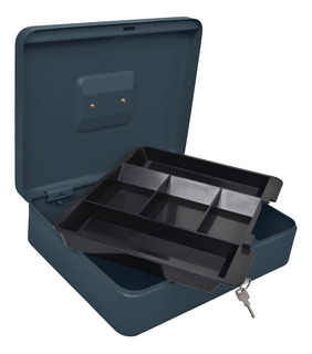 Caja De Dinero 30 Cm Truper Cadi-30