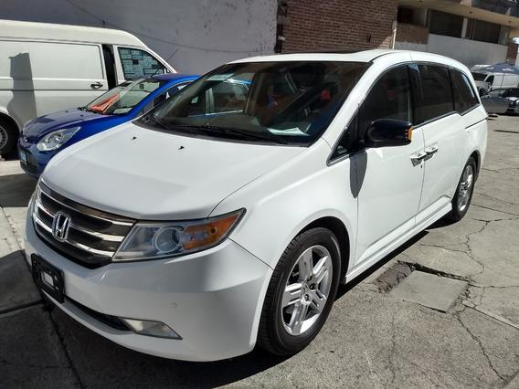 Honda Odyssey 2012 Touring