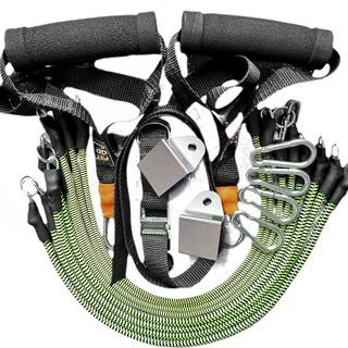 Elásticos Para Exercícios Fittogo Cord 60 Revestido (seguro)