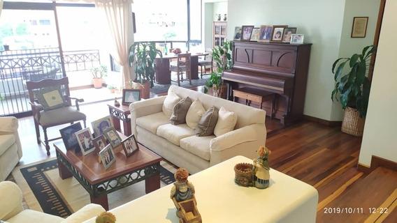 Apartamento En Alquiler, Av Las Pilas