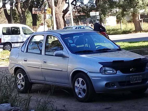 Chevrolet Classic 110.000