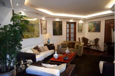 Apartamento Em Campo Belo, São Paulo/sp De 130m² 3 Quartos À Venda Por R$ 1.090.000,00 - Ap173879