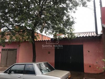Casa (térrea(o) Na Rua) 3 Dormitórios/suite, Cozinha Planejada - 61084ve