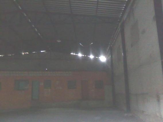 Galpão Próximo Ao Centro Contagem - 360