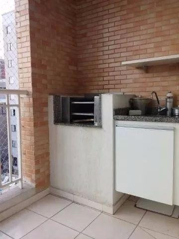 Apartamento À Venda, 72 M² Por R$ 460.000,00 - Jaguaré - São Paulo/sp - Ap1511
