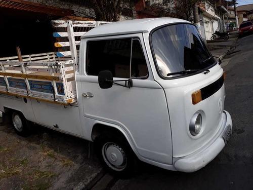 Volkswagen Kombi Pikup Carroceri