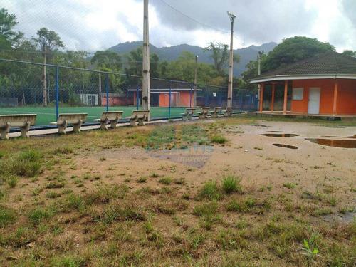 Conjunto Comercial, Praia Da Maranduba, Ubatuba - R$ 1.3 Mi, Cod: 1237 - V1237