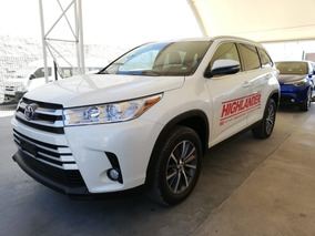 Toyota Highlander 3.5 Xle At Demo