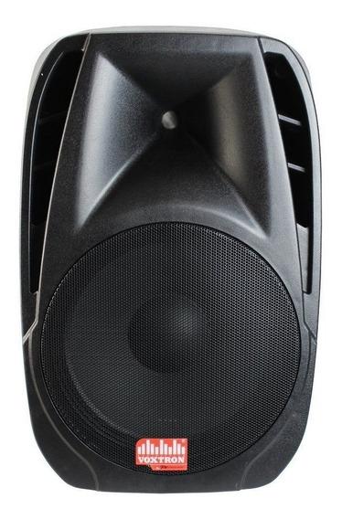 Caixa Ativa Falante 10 Polegadas 100w C/ Usb E Bluetooth