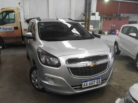 Chevrolet Spin Lt Oportunnidad!!! C