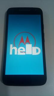 Celular Motorola Moto G4 Play 16gb Dual Tv Xt1603