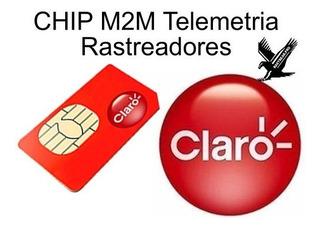 Chip M2m Claro