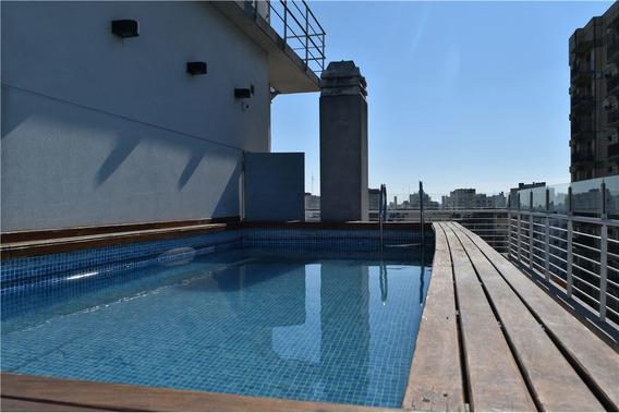 Alquiler 2 Ambientes Caballito C/amenities