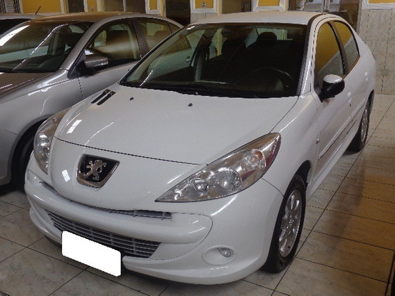 Peugeot 207 1.4 Passion Xr Flex 4p Manual 2013 Cod:006