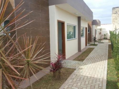 Excelente Casa Em Codomínio - Itanhaém 7035 | Sanm