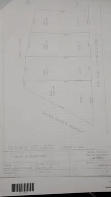 Chácara Para Comprar No Recanto Do Lago Em Mateus Leme/mg - 6386