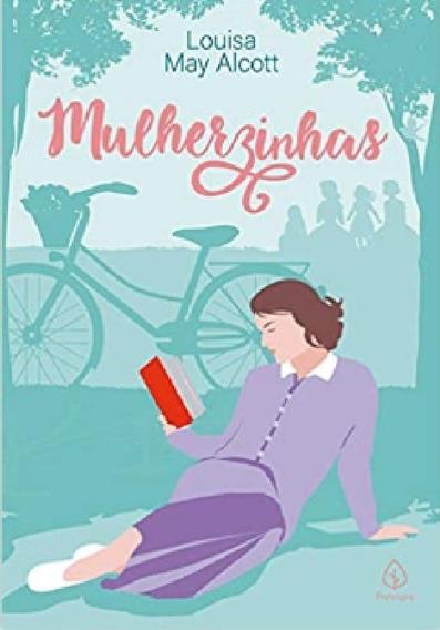 Livro Mulherzinhas - Deu Origem Ao Filme Adoráveis Mulheres
