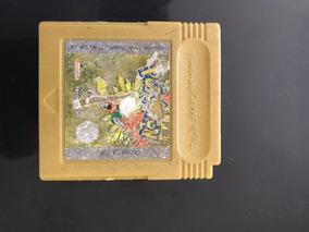 Pokemon Gold Original Gameboy Game Boy