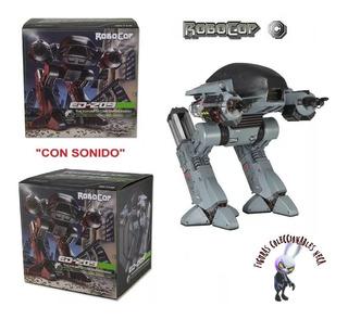 Robocop Ed209 Neca Freddy Jason Chucky Michael Pennywise Msi