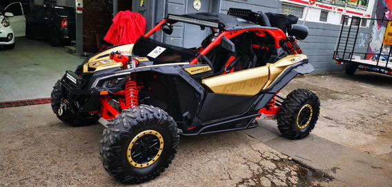 Maverick X3 Turbo Xrs