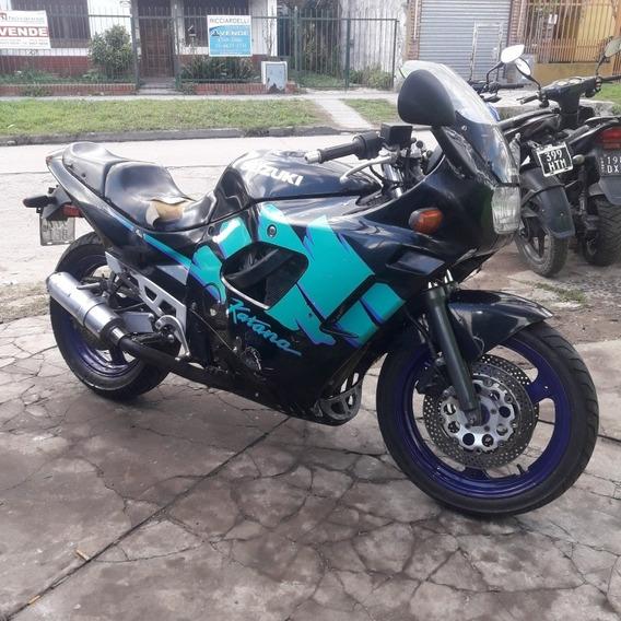 Suzuki Gsxf Katana