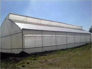 Manual Construcción De Invernaderos O Casa Cultivos
