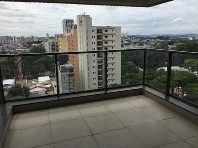 Apartamento Com 3 Dormitórios À Venda, 156 M² Por R$ 1.250.000 - Jardim - Santo André/sp - Ap39759