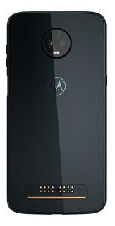 Smartphone Motorola Moto Z3 Play 64gb Indigo Câmera 12mp+5mp Tela 6 4g Xt1929-5
