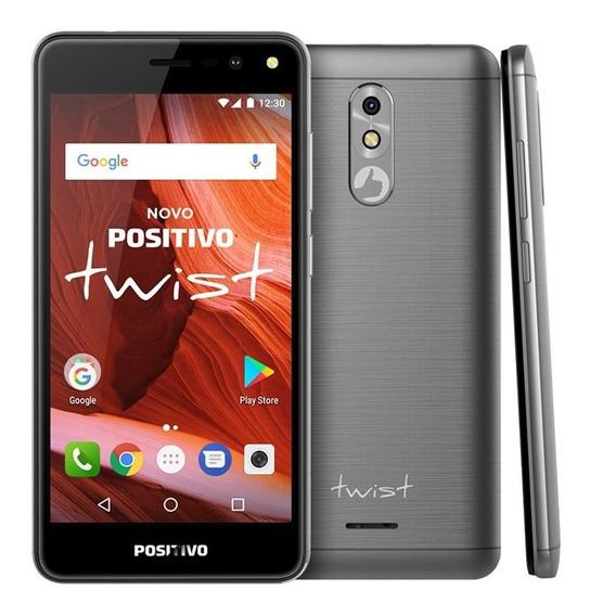 Smartphone Positivo Twist S511 16gb 8mp Tela 5