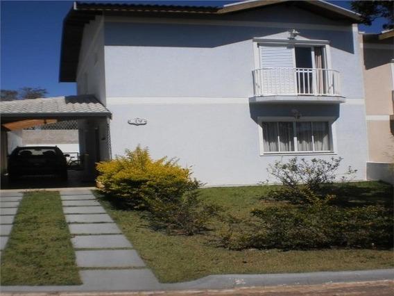 Vendo Ótima Casa No Condomínio Residencial Casone, Torres De São José Em Jundiaí. 03 Dorm. 01 Suíte, Amplo Quintal. - Ca00057 - 2451820