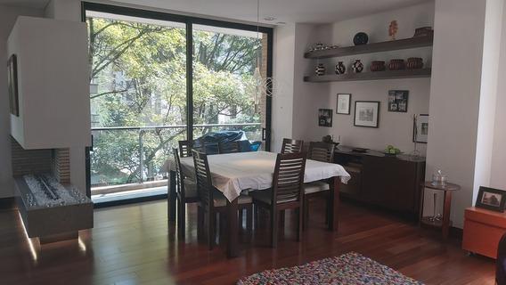 Venta Apartamento En La Cabrera 191 Mts