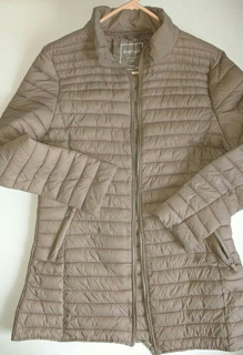 Campera Portsaid Mujer Talle 2 Mediano - Guata Rpm2018