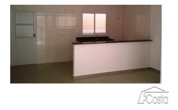 Casa Em Condominio - Casa Verde Media - Ref: 1704 - V-1704