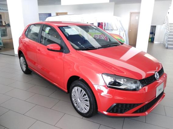 Volkswagen Polo 2020 Startline Tiptronic 105 Hp
