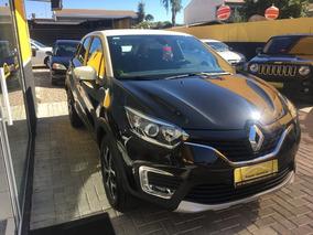 Renault Captur Intense 1.6 16v Flex 5p Aut 2018