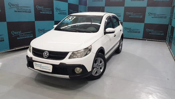 Volkswagen Gol 1.6 Mi Rallye 8v Flex 4p Automatizado