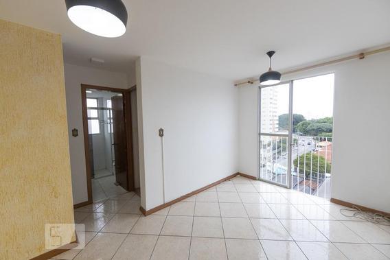 Apartamento Para Aluguel - Vila Carrão, 2 Quartos, 64 - 893034431
