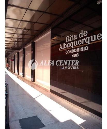 Sala Para Alugar, 28 M² Por R$ 450,00/mês - Setor Central - Goiânia/go - Sa0205