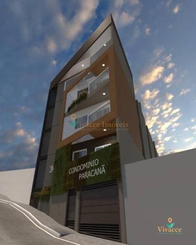 Imagem 1 de 19 de Studio Com 2 Dormitórios À Venda, 31 M² Por R$ 170.000,00 - Penha De França - São Paulo/sp - St0022