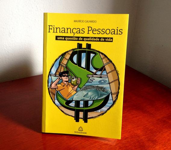 Finanças Pessoais - Livro