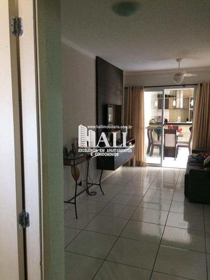 Casa De Condomínio Com 2 Dorms, Condomínio Residencial Parque Da Liberdade V, São José Do Rio Preto - R$ 249.000,00, 100m² - Codigo: 4589 - V4589