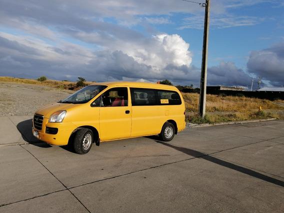Minibus Escolar H1