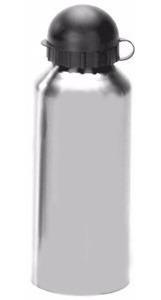 Squeeze Aluminio Sport P/ Sublimação - Caixa Com 60 Unidades