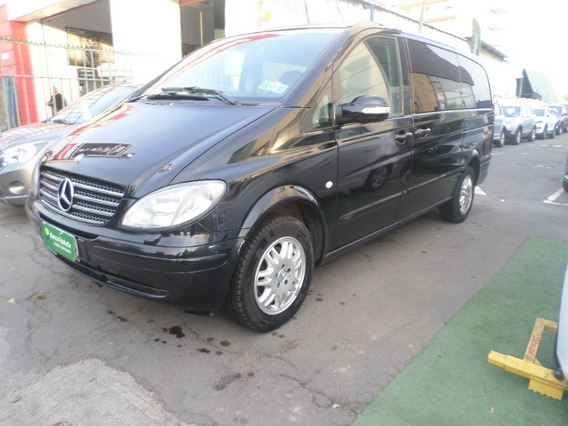 Mercedes Benz Viano 2011 2.5 At Diesel